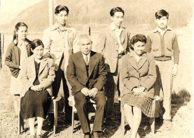 1945-may-kawabe-family-portrait